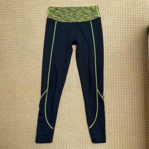 Fabletics Zipper Legging in XS
